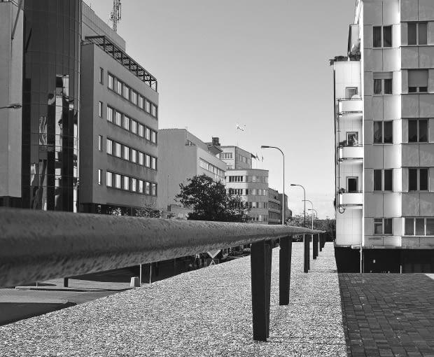 Gdyński Modernizm w Obiektywie - fot. Ewa Morzuch