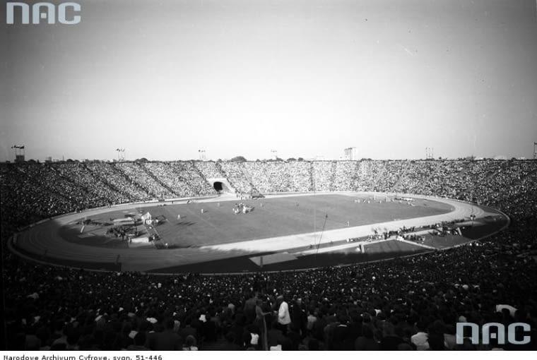 Relikty Stadionu X-lecia