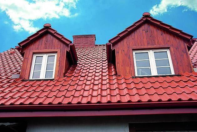 remont domu, remont dachu, ocieplenie, dachówka