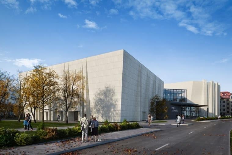 Koncepcja Muzeum 'Pamięć i Tożsamość'
