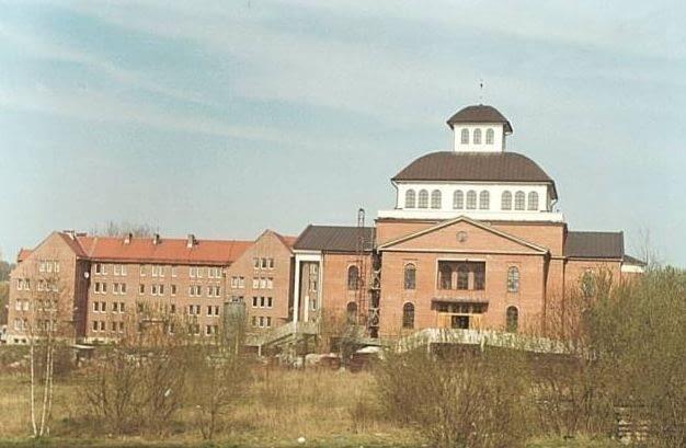 Parafia Matki Boskiej Kochanowskiej Gliwice