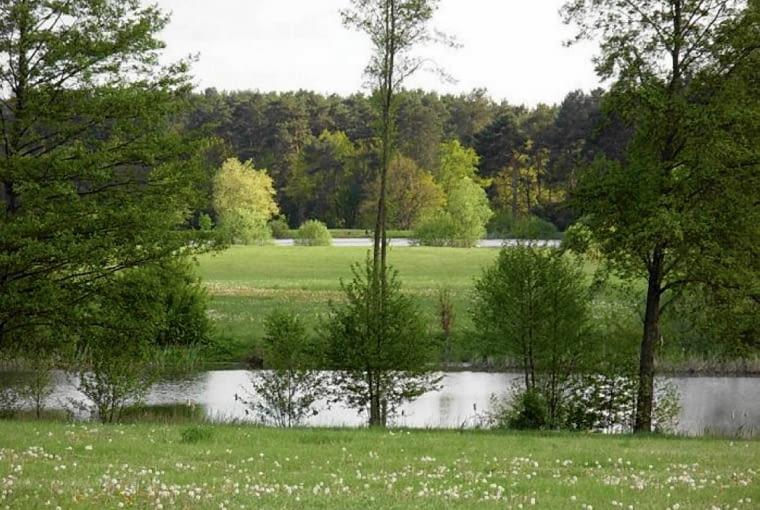 """Leśny Park Kultury i Wypoczynku """"Myślęcinek"""", największy miejski park w Polsce"""