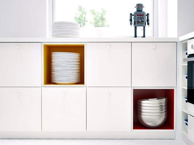 System kuchenny IKEA Metod