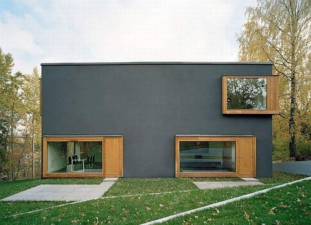 Double house w Danderyd