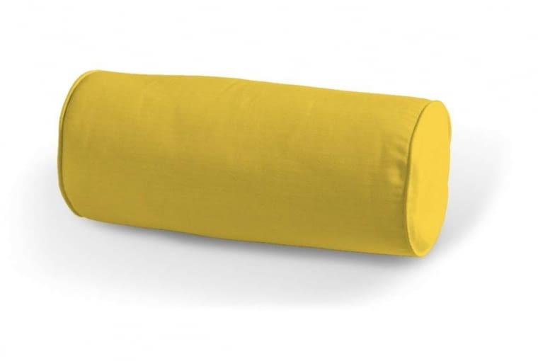 W stylu tego wnętrza: poduszka-wałek, poliester, dekoria.pl, cena: 42,90 zł