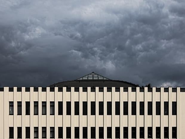 Gdyński Modernizm w Obiektywie - zdjęcie wyróżnione na wystawie on-line - fot. Tomasz Lelito
