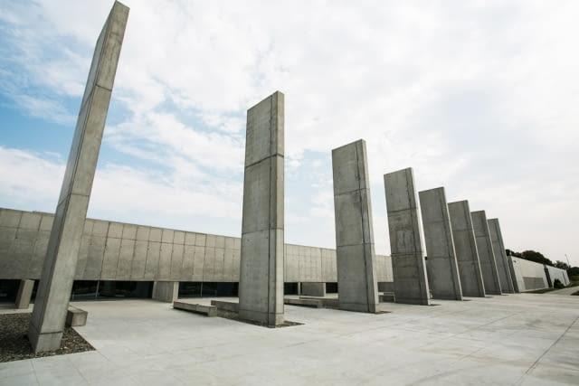 Lubelski Park Naukowo - Technologiczny, proj. Stelmach i Partnerzy Biuro Architektoniczne, źródło: http://lpnt.pl