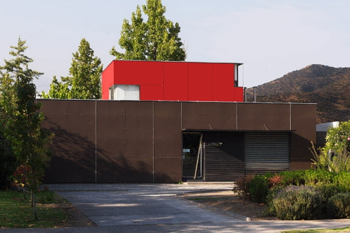 Casa Sasso