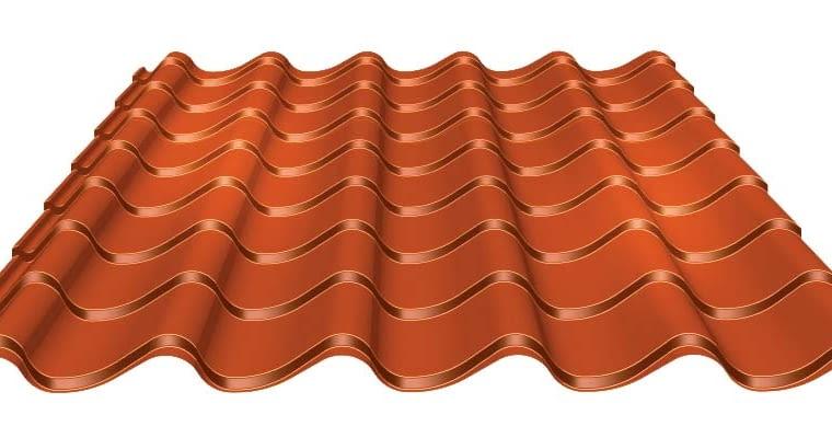 ToplineH/LINDAB | Rodzaj: blachodachówka | materiał: blacha stalowa z powłoką organiczną (PE, MPE, HBP) | wymiary (dł. x szer.): 91-531 x 1100 cm; gr. blachy: 0,5 mm | wys. przetłoczenia: 4,2 cm; zalecany kąt nachylenia połaci 15° | kolory: m.in. biały, czarny, antracyt metalic, dziany metalic, zielony, ciemny grafit. Cena: od 53,98 zł/m2, www.lindab.pl