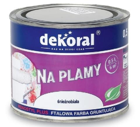 Renostyl Plus, producent: Dekoral/PPG Deco Polska