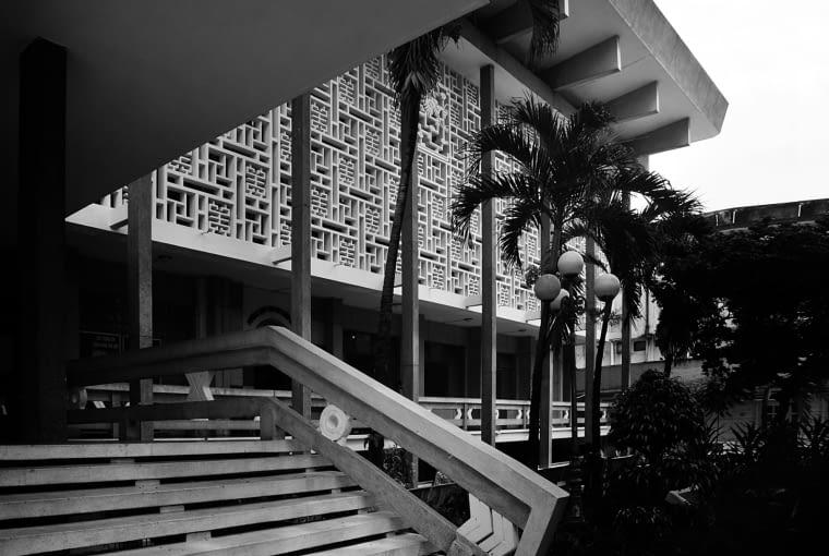 Ho Chi Minh - Singapur