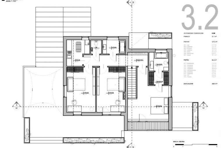 Dom M nad Narwią