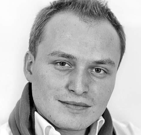 architekt, Łukasz Michalski
