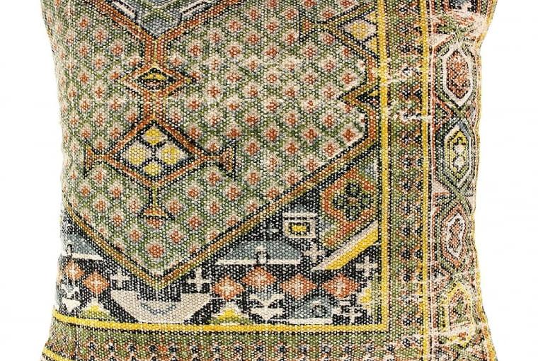 Poduszka, bawełna, 50 x 50 cm, 224 zł, dutchhouse.pl