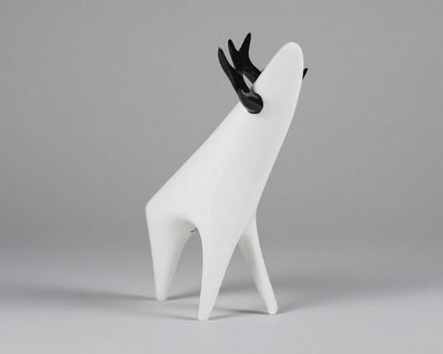 jeleń, jelonek, design, akcesoria z jeleniem, deer