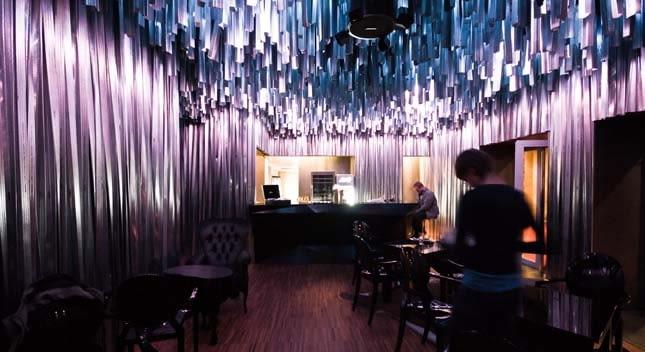klub jazzowy, medusaindustry