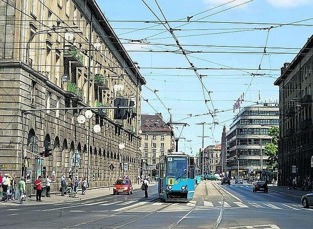 Socrealizm w Polsce: Kościuszkowska Dzielnica Mieszkaniowa