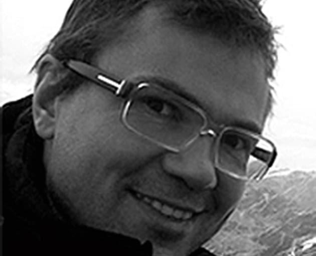 Architekt Bartłomiej Siwiak