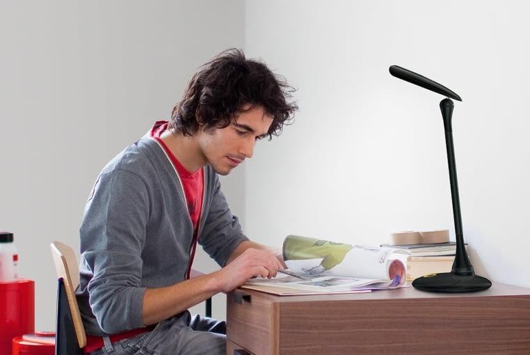 Przy jakim świetle najlepiej pracować, a przy jakim wypoczywać?