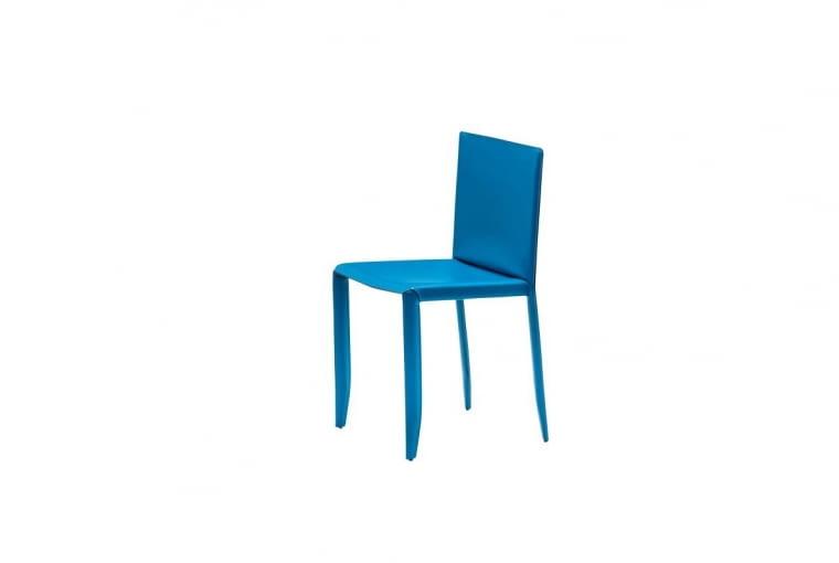Krzesło Piuma, proj. Studio Kronos, Cattelan Italia, www.cattelanitalia.com