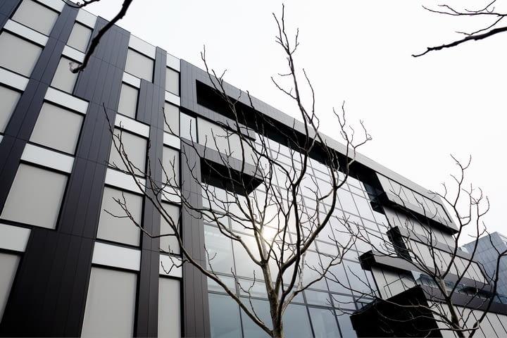 arkitema, Mikado House, biurowiec, galeria handlowa, dania, kopenhaga