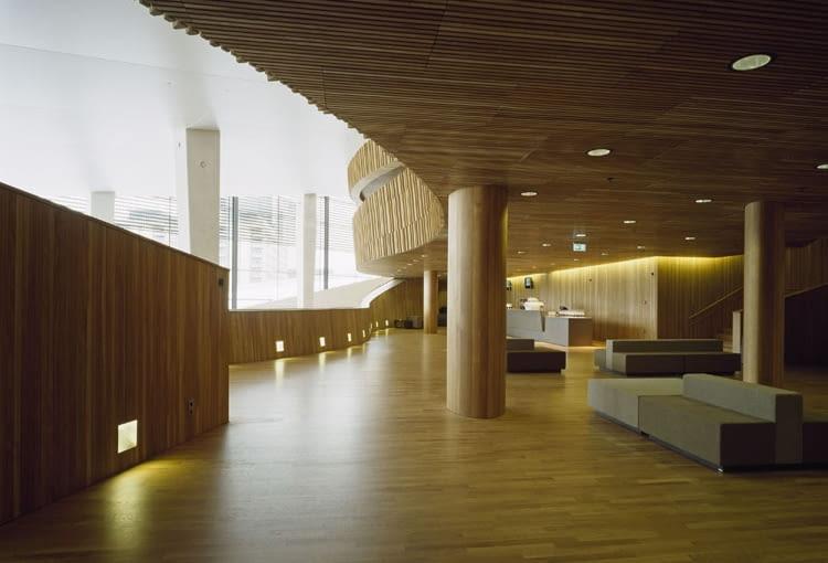 Snohetta Architects Opera House Oslo (2008) Oslo, Norway, 2008