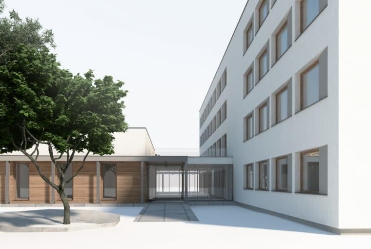 Centrum Aktywizacji Społecznej w Koziegłowach
