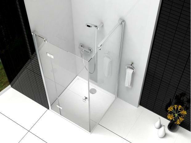 brodzik prysznicowy, łazienka, płaski brodzik
