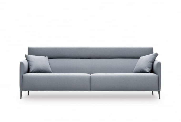 Sofa Grey, należy do całej rodziny mebli autorstwa Mario Ruiza, Joquer.