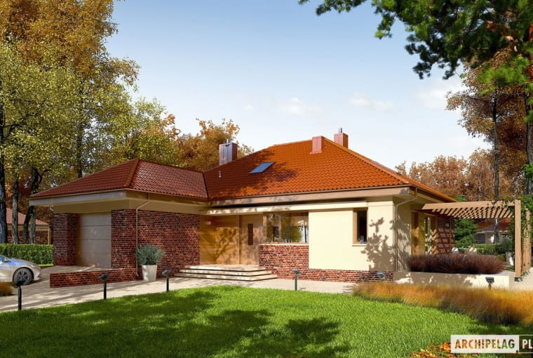 Dom Astrid (mała) G1