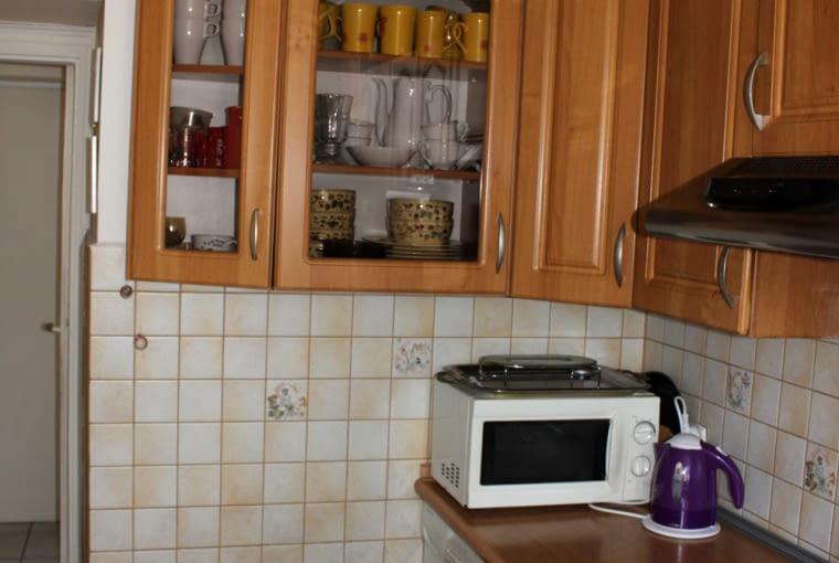 Metamorfoza Kuchni W Bloku W Jeden Weekend