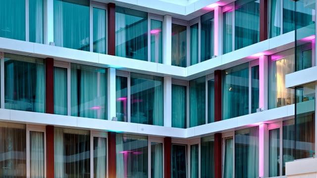 APA Hubka, Wrocław, polska architektura, hotel, Puro Hotels