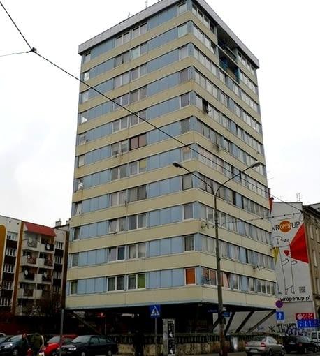 Trzonolinowiec, Wrocław, fot. ace