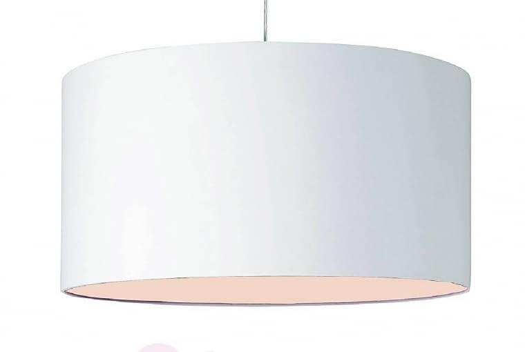 Lampa wisząca, tkanina, lampy.pl - 429 zł