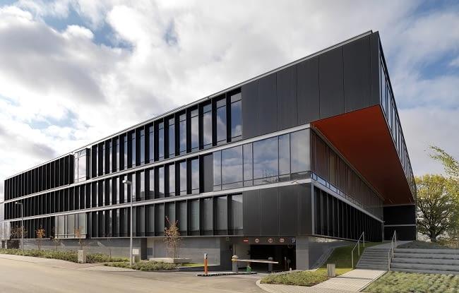 klub Sztuka Architektury zaprasza na wykład architekta Piotra Chwazika z biura Hermanowicz Rewski Architekci