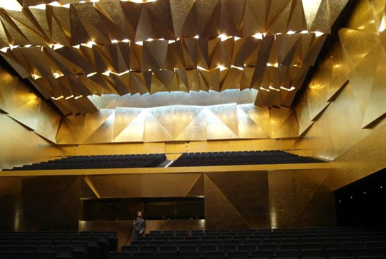 Filharmonia w Szczecinie zachwyca! Zajrzeliśmy do środka