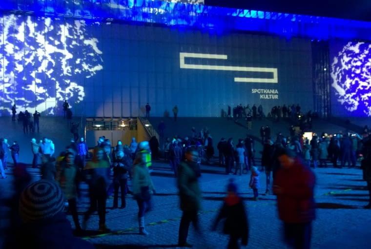 Centrum Spotkań Kultur w Lublinie