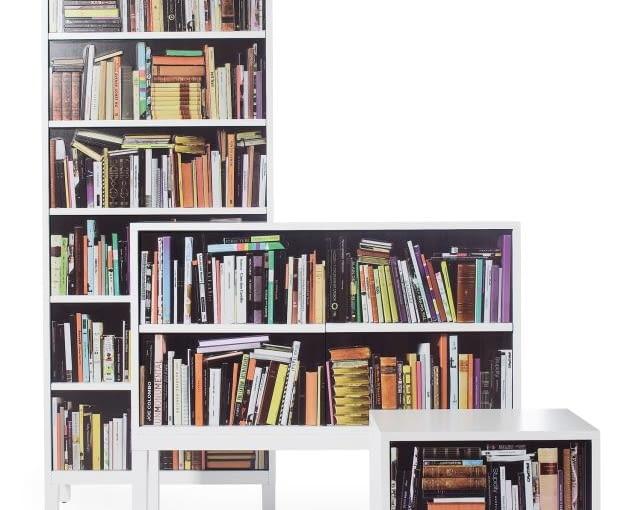 kolekcja mebli dla Skitch; projekt: Front Design