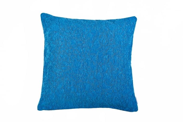 W stylu tego wnętrza: Poduszka dekoracyjna Bloom, Habito Home, cena: 55 zł