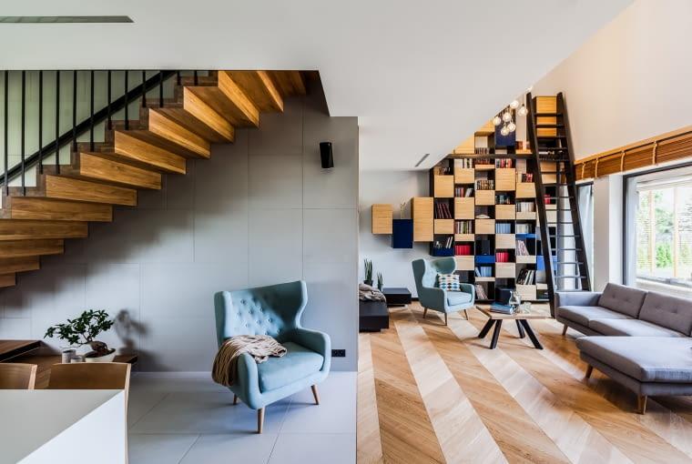 'Dom własny', projekt: Grupa Metaforma