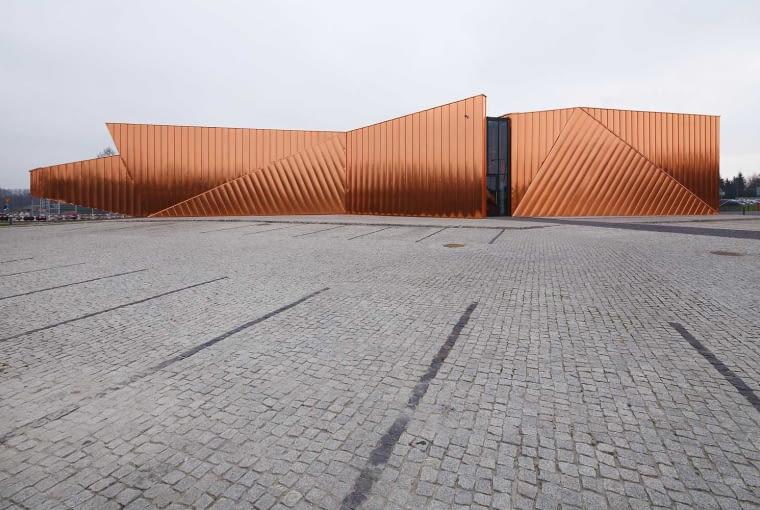 Muzeum Ognia w Żorach