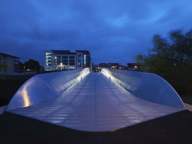 Most TQ2, Bristol, Wielka Brytania