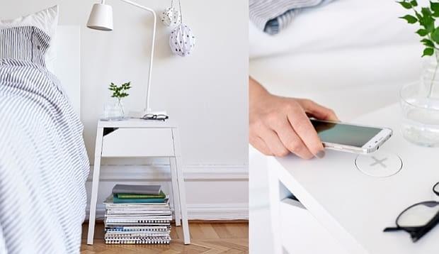 stolik Selje, IKEA, meble ikea