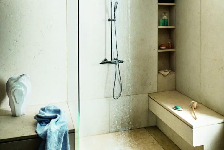 kabiny prysznicowe, brodziki