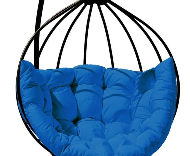 Wiszący fotel ogrodowy Rubicon marki Miloo, www.houseandmore.pl 2190 zł,