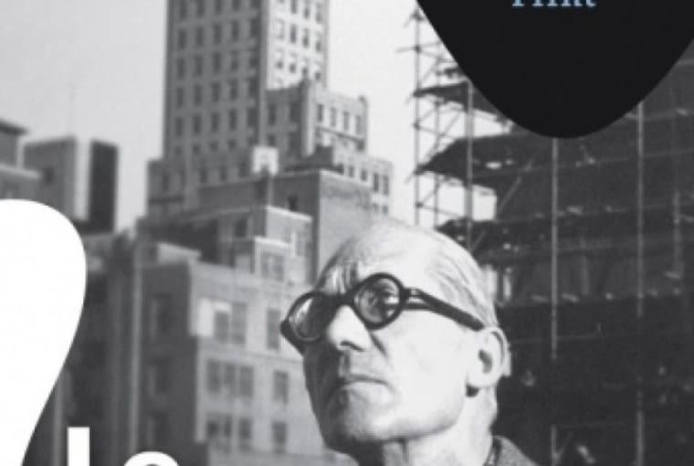 Okładka książki 'Le Corbusier. Architekt jutra'