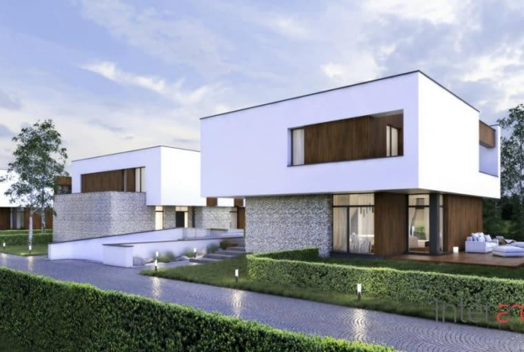Nowy wymiar sąsiedztwa. Projekt osiedla