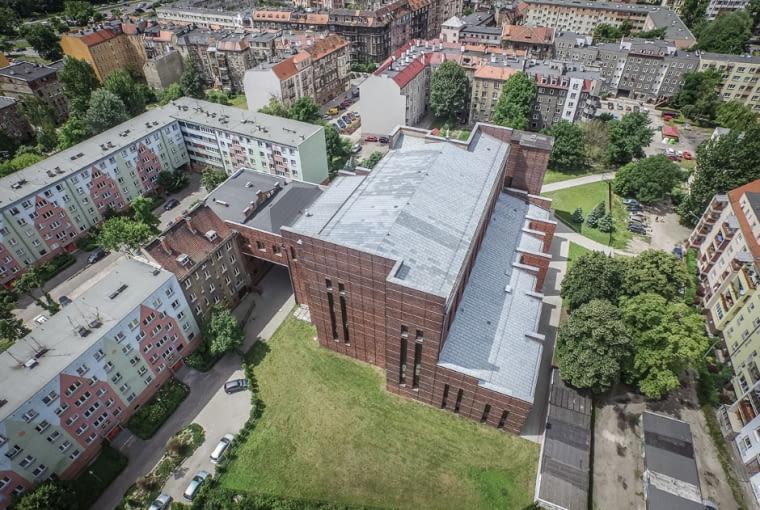 Kościół Świętego Stanisława we Wrocławiu