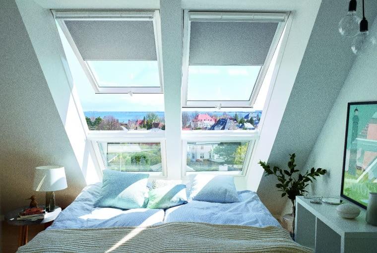 Okna klapowo-obrotowe