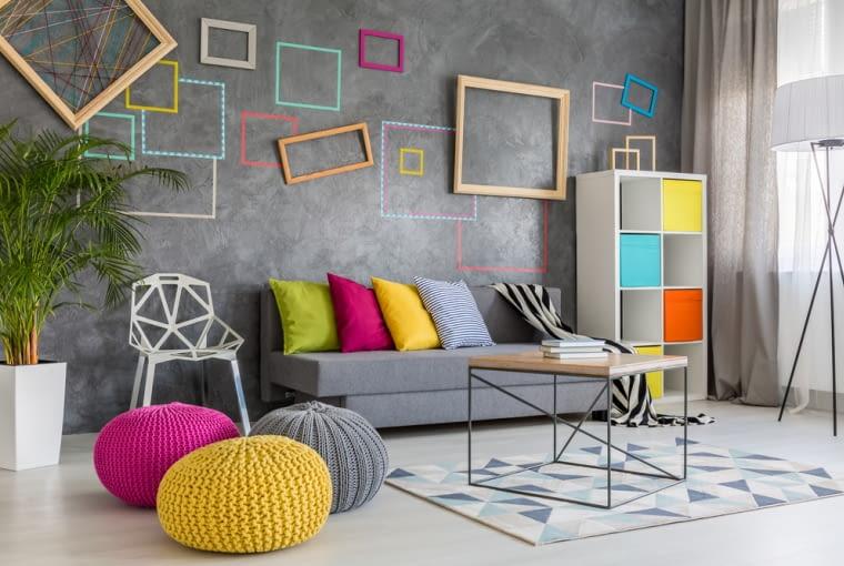 Koloroterapia - jaki wpływ mają kolory na naszą psychikę